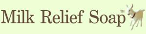 Palm Oil Free Soap Logo