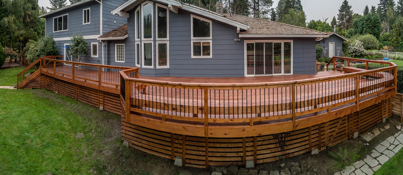 Palmore Fencing and Decks | Family and Locally Owned