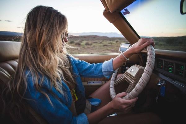 Chrysler LeBaron   Palms to Pines