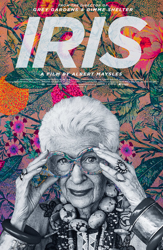 Iris Apfel | Palms to PInes