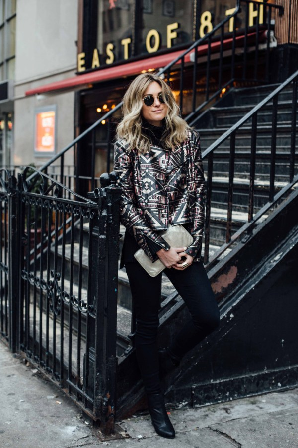 The Jetset Diaries | New York Fashion Week | Palms to Pines