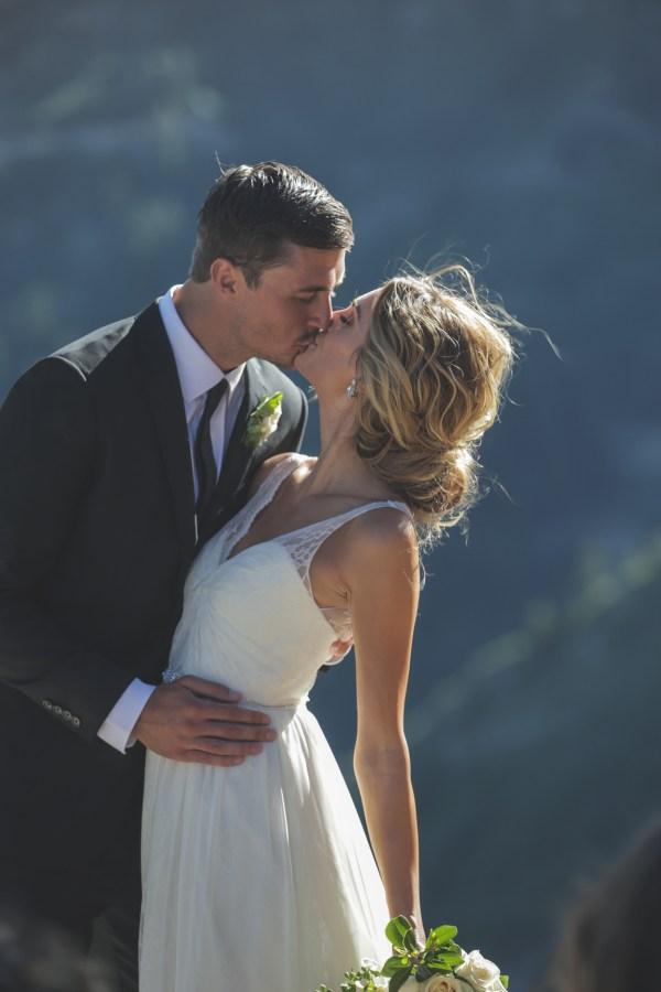 Blake Nyman & Jen Hawkins, Wedding