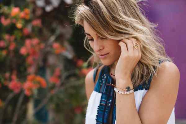 Saylor | Taryn Kent | Palms to Pines