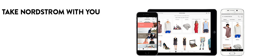 Nordstrom App | Palms to Pines
