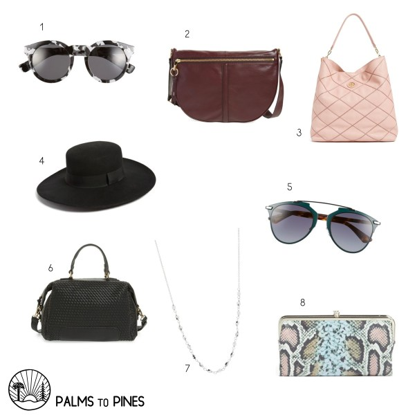 Nordstrom Anniversary Sale | Handbags and Accessories | Palms to Pines