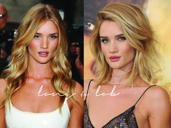 Rosie Huntington Short vs. Long-01