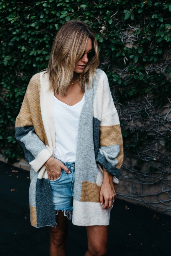 Topshop Sweater Nordstrom Sale | Palms to Pines