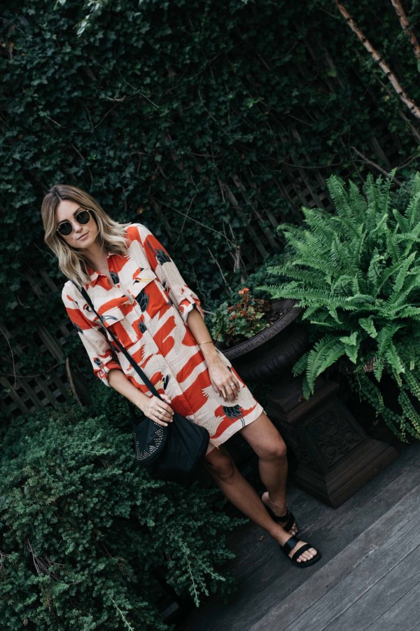 Topshop | Bollare | Palms to Pines