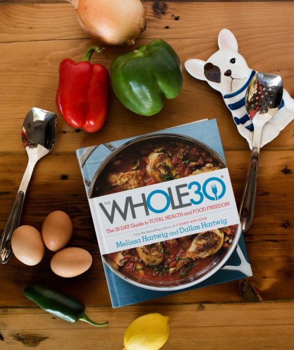 Whole30 | Palms to Pines