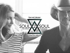 soul2soul tour