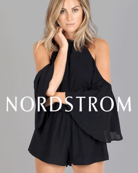 Delacy Nordstrom