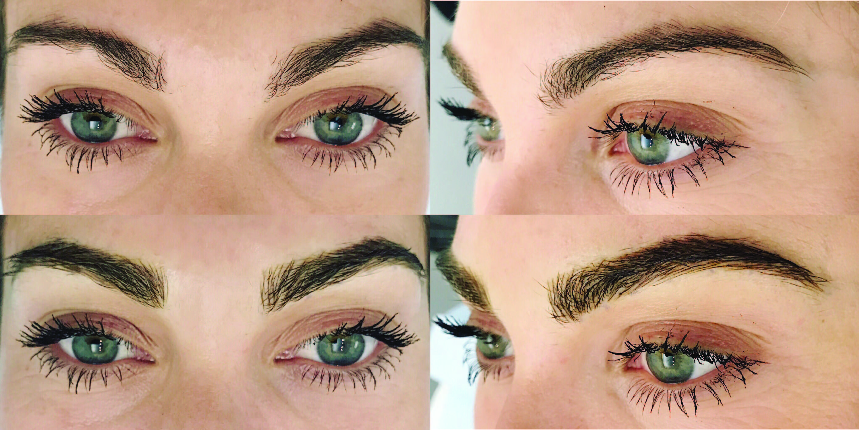 Thoughts on Brows & Microblading | Palms to Pines