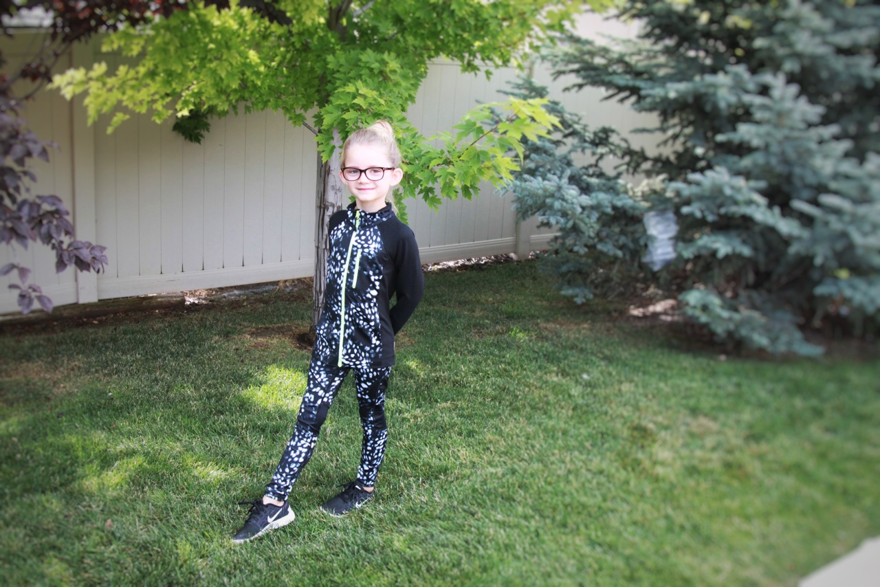 8a682f25dc8426 Nordstrom Anniversary Sale | Little Girls' Activewear | Palms to Pines