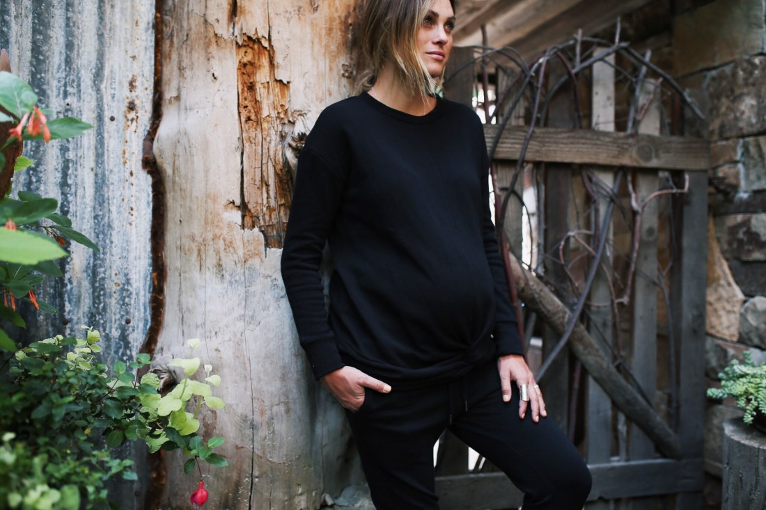 BAE the Label | favorite maternity clothes