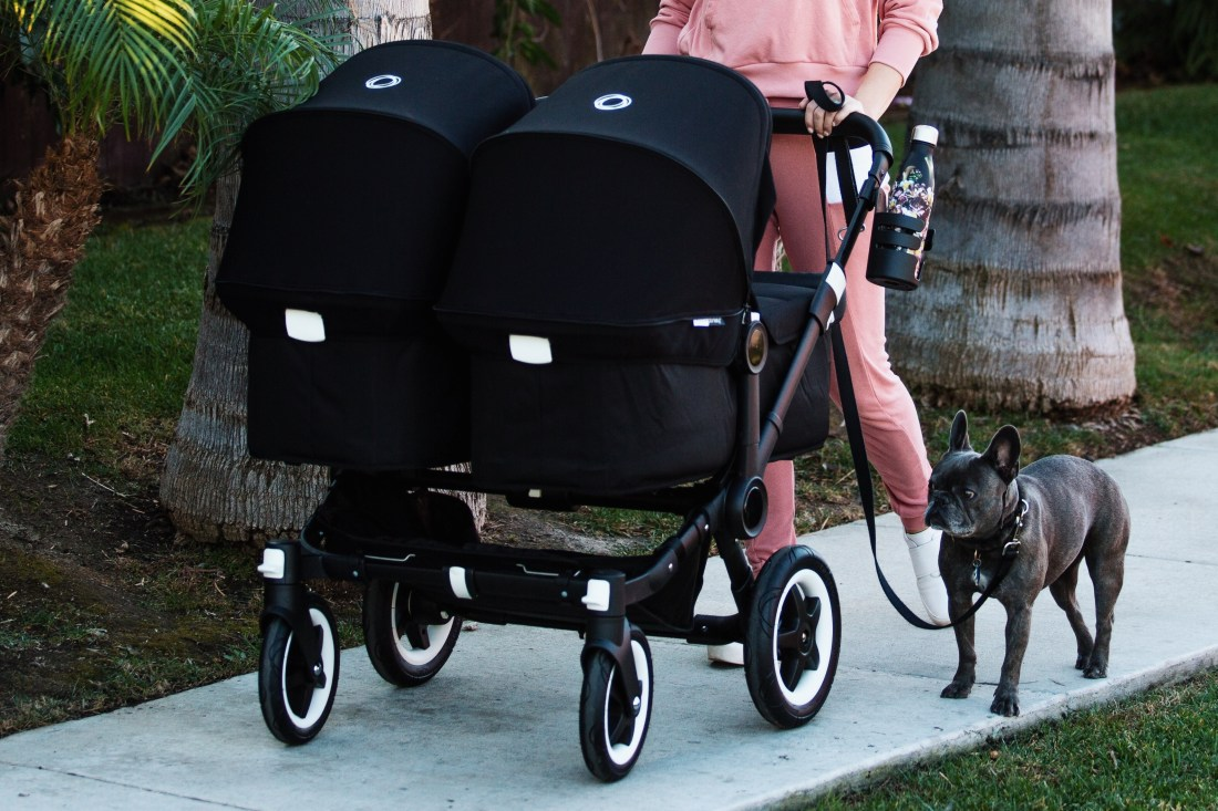 Bugaboo Donkey 2 | Palms to Pines