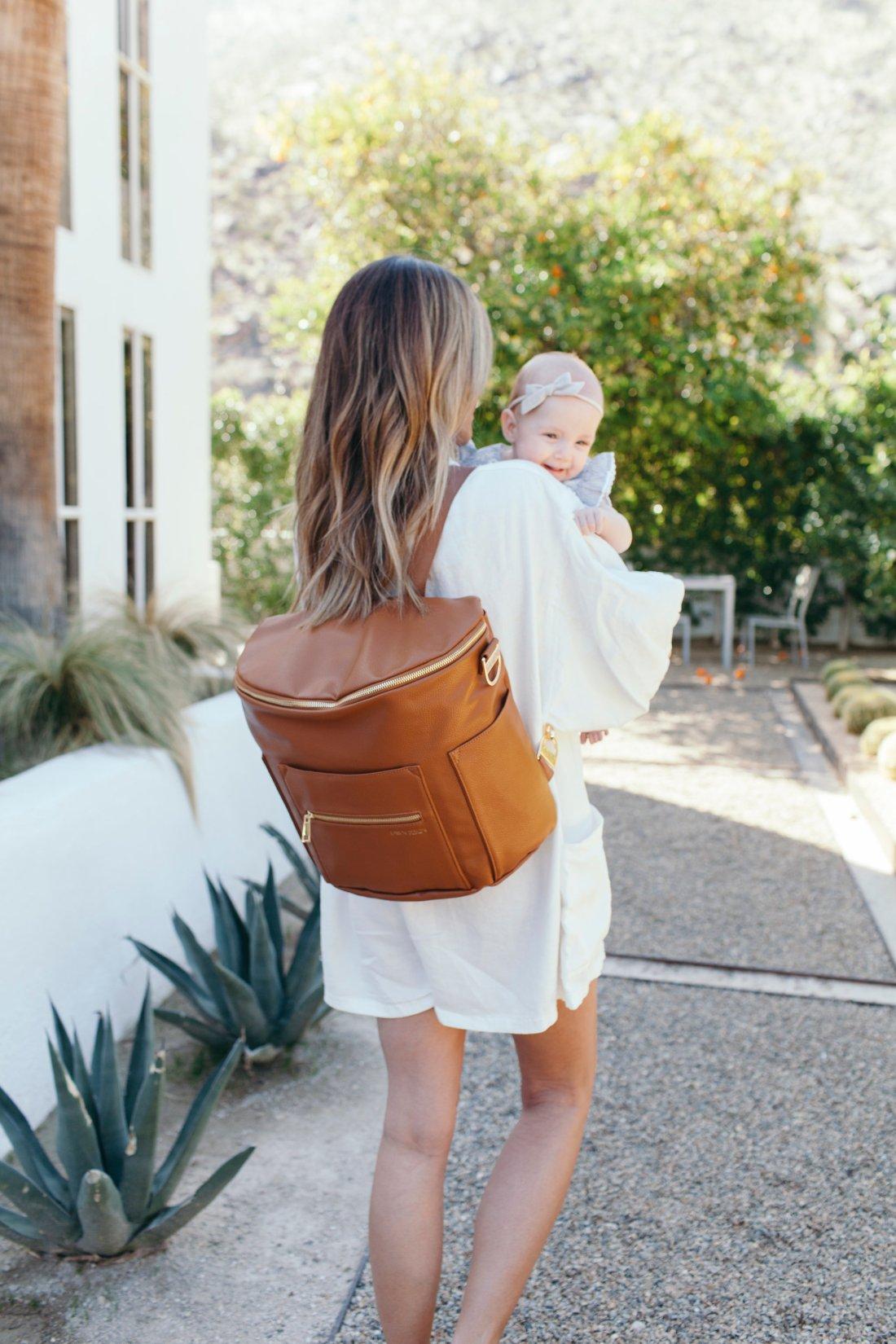 Fawn Design Diaper Bags | Best Diaper Bag