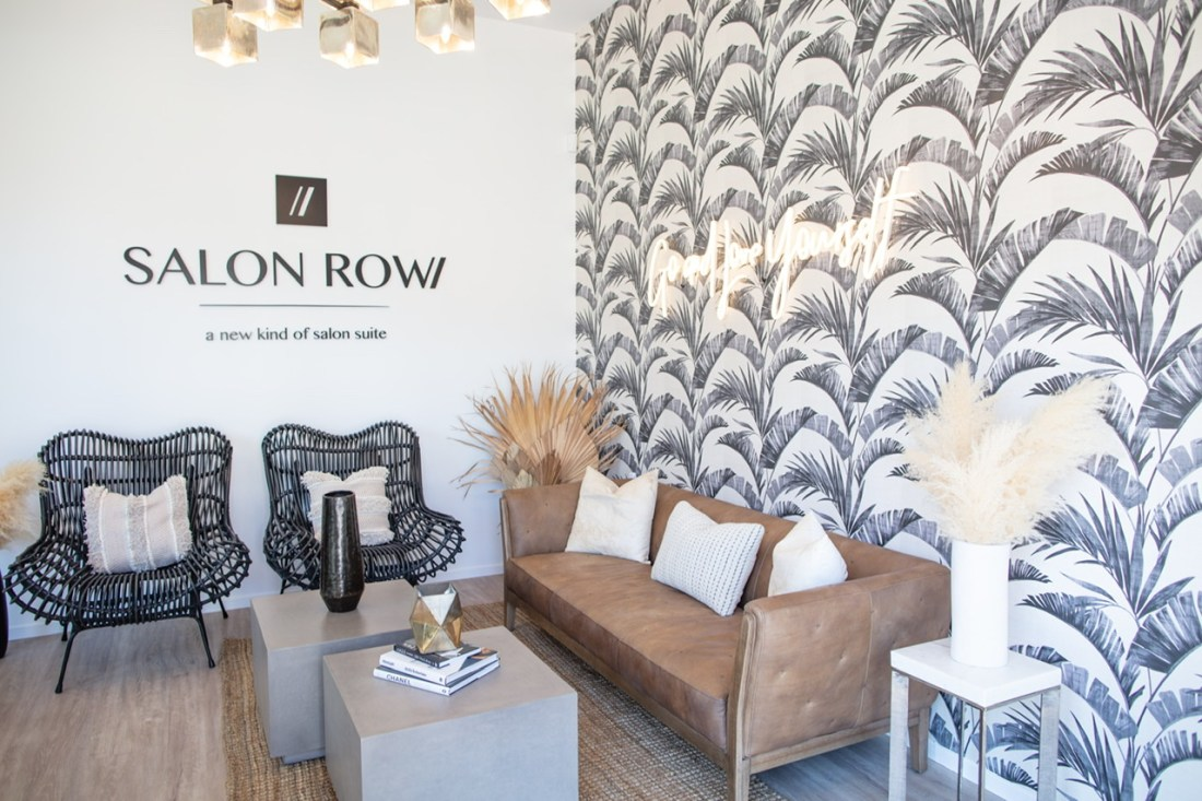 Salon Row Furniture Design