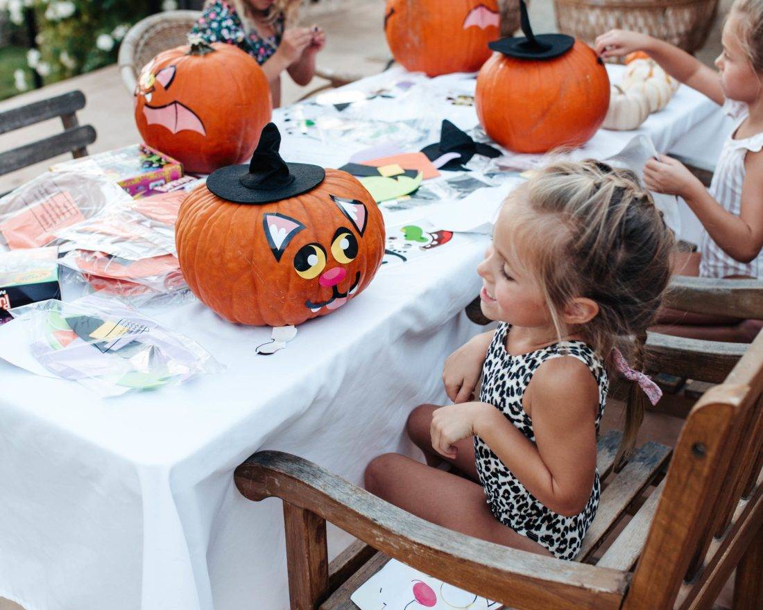 Walmart Halloween Crafts