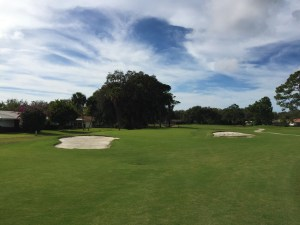 14th Approach
