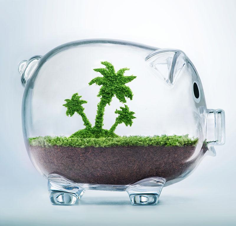 Mortgage Broker Helps Make Your Dreams Happen