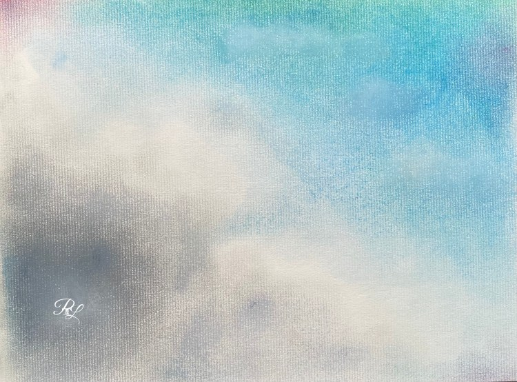 Turquoise Clouds