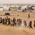 Residents of Rukban Camp Face Siege, Limited Aid, and Dangers in Reconciled Areas