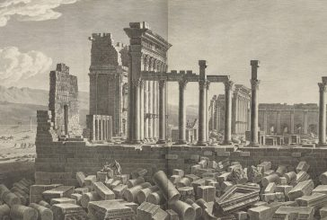 'Return to Palmyra' celebrates Syrian ancient city's legacy