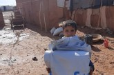"""""""We Are Facing Famine"""" — Flour and Bread Cut Off for Displaced in Rukban Camp"""