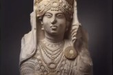 Faces of Ancient Palmyra