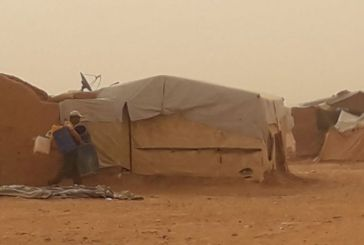 Clinics close in al-Rukban as camp braces for Coronavirus