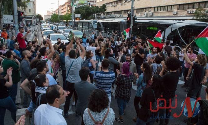 حيفا تردّ التحيّة: تظاهرة تتزامن مع حراك غزّة الجمعة القادم