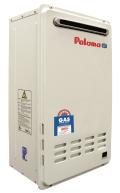 Paloma PH 27 l/min Gas Geyser