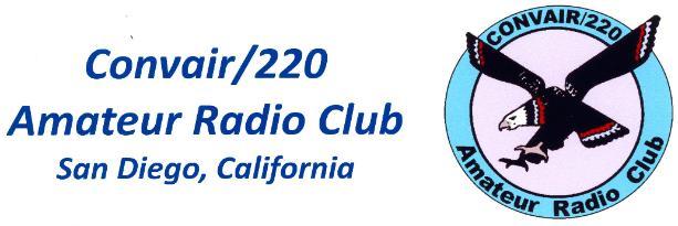 Convair 220 - Speaker Presentations