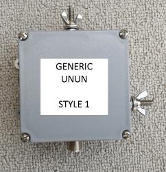 Generic Unun Style 1 290x300 - Enclosure Boxes/Hardware