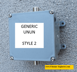 Generic Unun Style 2a 300x280 - Enclosure Boxes/Hardware