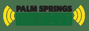 Palm Springs HamfestLogo sm - Speaker Presentations