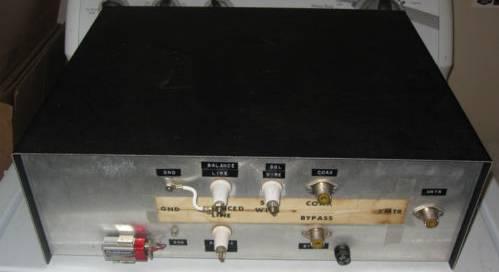image0021 - PT-2500 Antenna Tuner