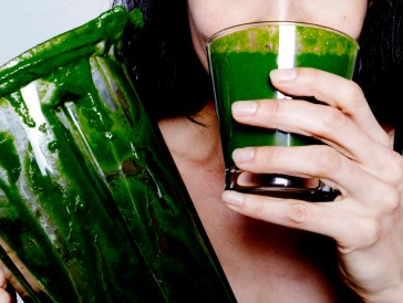 Drink-Green-Smoothies-For-Health