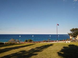 La playa de Coogee