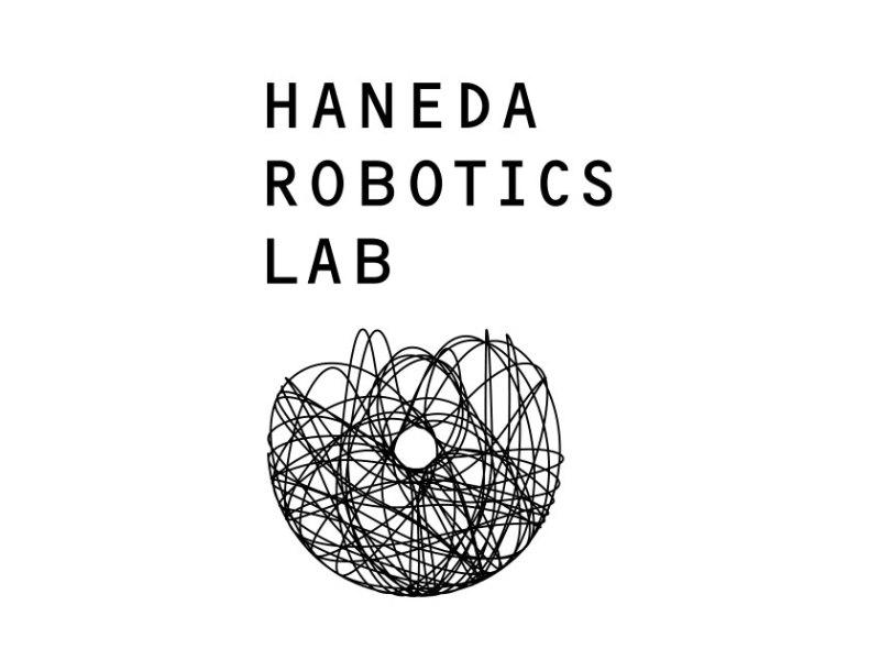 Haneda Robotics Lab 2017