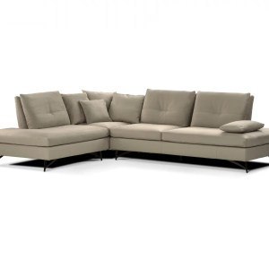 TOFFEE CHAISE LONGUE