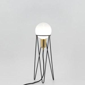 Lámpara de sobremesa Ippot