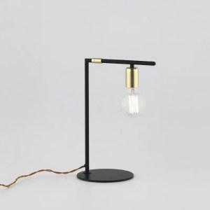 Lámpara de sobremesa Rendo