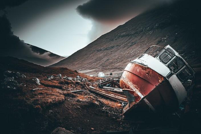 paltenghi_claudio_faroeisland_boot Landschaftsfotografie