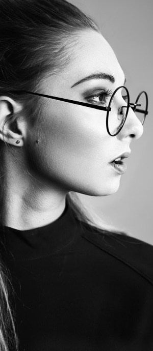 portrait-fotografie-mit-brille Fotograf Zuzwil
