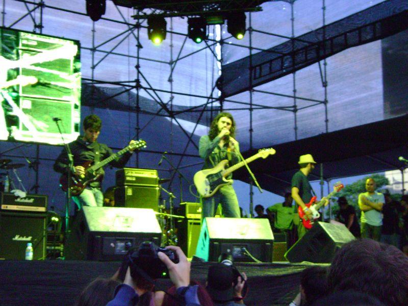 10 festivales que desaparecieron de la escena Venezolana - Pal\' Toque