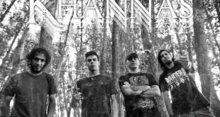 Conoce a Khannas, Banda argentina de Hard Rock