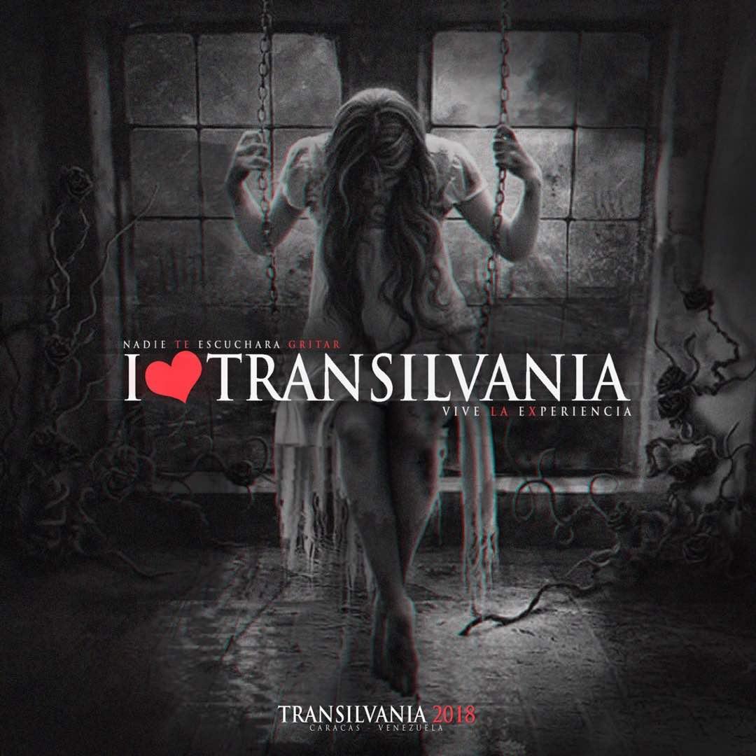 Festival Transilvania 2018