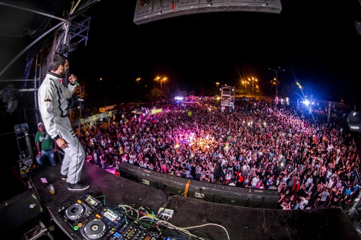 Festival Transilvania