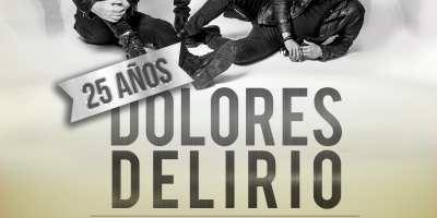DOLORES DELIRIO
